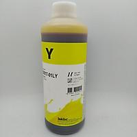 Mực in phun Inktec dùng cho máy in phun màu Epson - Loại 1 lít (1.000ml) - Mực nước inktec Hàng chính hãng