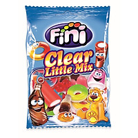 Kẹo dẻo FINI Clear Little Mix 100g