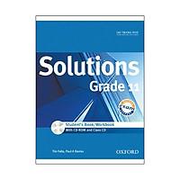 Solution Grade 11
