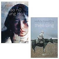 Sách Nhã Nam - Combo Hảo Nữ Trung Hoa + Thiên Táng