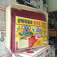 Chăn Đệm điện Hàn Quốc SDT-108 - Giao mầu ngầu nhiên