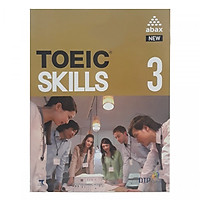 New TOEIC Skills 3 Student's Book With MP3 CD & Online Practice Test