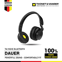 Tai nghe Bluetooth Thonet & Vander DAUER Hàng chính hãng