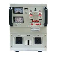 Ổn áp 1 pha LiOA SH-10000 II