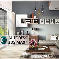 Khóa Học Thiết Kế Nội Thất Bằng 3D-Max
