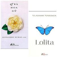 Combo 2 cuốn: Trà hoa nữ + Lolita