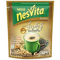 Ngũ Cốc Dinh Dưỡng Nestlé Nesvita Đậu Nành Và Hạt Chia (10 Gói x 23g)