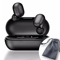 Tai Nghe Bluetooth Không Dây Nhét Tai Haylou GT1 Mini True Wireless Hàng Chính Hãng (Tặng Túi Đựng Kèm)