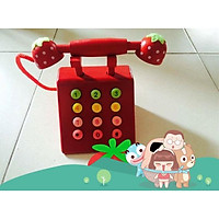 Điện thoại dâu tây