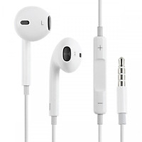 Tai Nghe Dùng Cho iPhone 5s / 6 / 6 Plus / 6s / 6s Plus Apple EarPods ( không hộp )