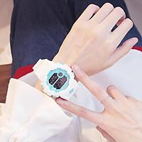 Đồng hồ thể thao thời trang nam nữ Namoni thông minh DH45