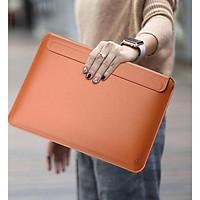 Túi đựng chống sốc chống nước cho MacBook laptop 13inch WIWU SKIN PRO II