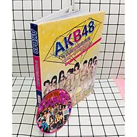 Abum ảnh Photobook Akb48
