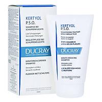 Dầu Gội hỗ trợ điều trị Gàu Mảng, Vảy Nến Ducray Kertyol P.S.O Shampoo (125ml)