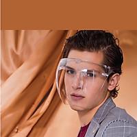 Combo 3 kính chống giọt bắn nhựa cứng cao cấp bảo vệ phòng dịch [Freeship+]