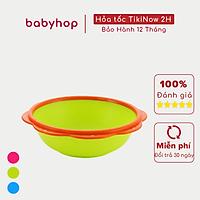 Bát đa năng đựng đồ ăn, hoa quả, đồ chơi cho bé Babyhop