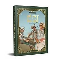 Sách - Thể xác và tầm hồn: tập 1 (ấn bản bìa mềm: tặng kèm bookmark và postcard)