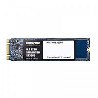 Ổ cứng SSD Kingmax SA3080 256GB M.2 2280 SATA 3 - Hàng Chính Hãng
