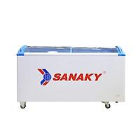 Tủ Đông Mặt Kính Cong Sanaky VH-682K (680L) - Hàng Chính Hãng