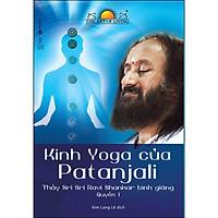 Kinh Yoga Của Patanjali