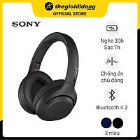 Tai nghe chụp tai Bluetooth Sony WH-XB900N - Hàng Chính Hãng
