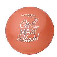 Phấn má hồng Arcancil Oh My Maxi Blush! 4g
