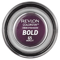Revlon Colorstay Creme Eye Shadow Bold - Merlot