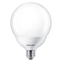 Bóng Đèn Philips LED  Globe 11.5W 2700K E27 G93 -Ánh sáng vàng - Hàng Chính Hãng