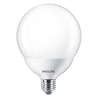 Bóng Đèn Philips LED Globe 10.5W 2700K E27 G93 - Ánh sáng trắng