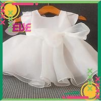 Váy trẻ em, Váy công chúa cho bé EVE cho bé gái từ 0-12 tuổi (ẢNH THẬT)
