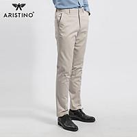 Quần khaki nam cao cấp chính hãng Aristino AKKR0109