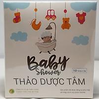 Thảo dược tắm Thanh Thảo ( 1 hộp 10 túi x10g )