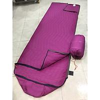 Túi ngủ du lịch chống thấm có nhiều màu