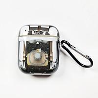 Bao Case Ốp Kiểu X-ray Cho Airpods 1 / Airpods 2 / Airpods Pro