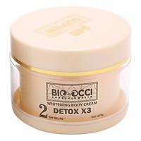 Kem Body Khoá Trắng Whitening Body Cream Bio-Occi D0250 (250gr)