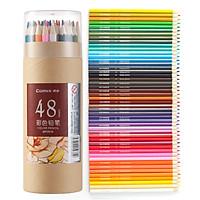Hộp Bút Chì Màu Comix Mp2019 (45 Màu)