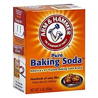 Bột Baking Soda Đa Công Dụng Arm & Hammer (454G)