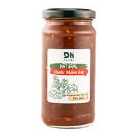 NATURAL Nước Mắm Me 240g - Dh Foods