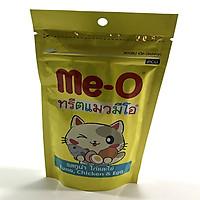Bánh Thưởng Cho Mèo Ngừ Và Gà Me-O (50g)