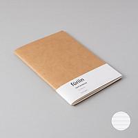 Furiin - Sổ Tay Light Notebook | Ruột Sổ Dòng Kẻ