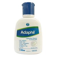 Sữa Rửa Mặt Và Toàn Thân Cao Cấp Gamma Chemecals Adaphil 125ml