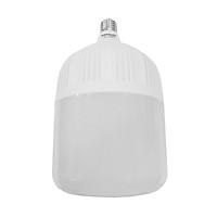 Bóng đèn Led Bulb trụ thân nhựa tròn T140-50W-T (Trắng)