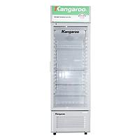 Tủ mát kháng khuẩn Nano Kangaroo KG258AT 258L - Hàng Chính Hãng