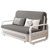 Sofa Giường Gấp Gọn Thông Minh Đa Năng, Sofa Bed Có Ngăn Chứa Đồ Rộng Tiện Lợi
