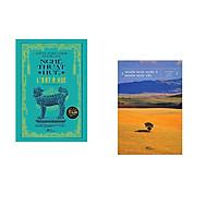 Combo 2 cuốn sách: Nghệ thuật Huế + Nghìn ngày nước ý, nghìn ngày yêu