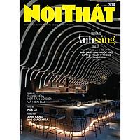 Tạp chí Nội Thất 304 (Tháng 01.2021)
