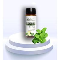 Gel rửa tay khô dành bỏ túi hoặc cho trẻ xài 30ml The herbal Skin