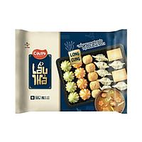 [Chỉ Giao HCM] - Lẩu thả Long Cung CJ Foods 300gr