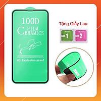 Kính Cường Lực Dẻo Full Màn 100D Dành Cho Samsung J2 Prime/ J4 Plus/ J5/ J5 Prime/ J6 Plus/ J7 Prime/ J7 Pro