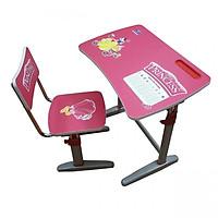 Bộ bàn học cho bé gái Hòa Phát